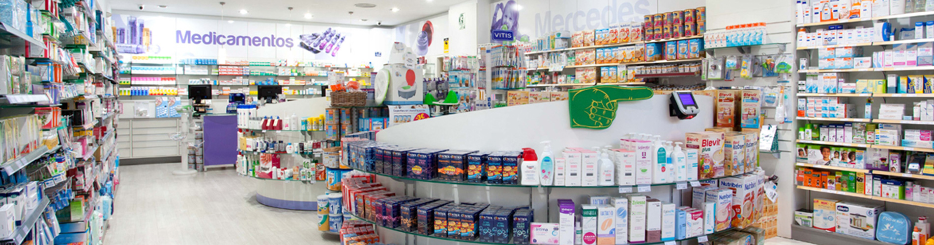 Seguro RC Farmacias